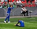 Arsenal 1 Chelsea 1 (4-1 on pens) (36421488325).jpg