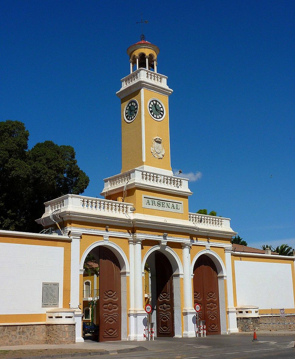 Arsenal de Cartagena