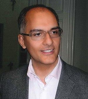 Ashk Dahlén - Ashk Dahlén in 2011