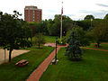 Ashland University Main Quadrangle.JPG