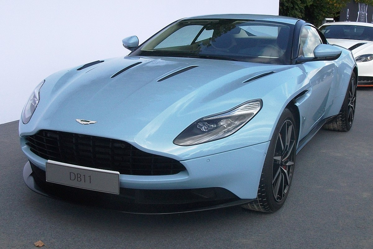 aston martin db11 wikipedia. Black Bedroom Furniture Sets. Home Design Ideas