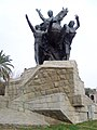 Atatürk Hüseyin Gezer Antalya Cumhuriyet Meydani.jpg