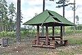 Atpūtas vieta, Vecumnieku pagasts, Vecumnieku novads, Latvia - panoramio.jpg