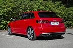 Audi A3 SportBack 2017 (rear).jpg