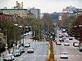Audubon Circle and Beacon Street, March 2012.JPG