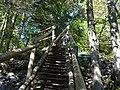 Ausstieg Bärenschützklamm.jpg