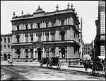 Australian Mutual Provident Society's Offices, Pitt Street, Sydney (2533263654).jpg