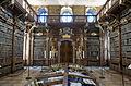 Austria - Melk Abbey Library - 1865.jpg