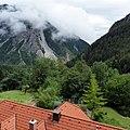 Austrian-Slovene border, Tržic - panoramio (1).jpg