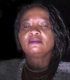 First Lady of Zimbabwe - Image: Auxillia Mnangagwa