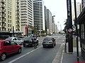 Av Paulista em pleno Sabado - Sao Paulo -SP - panoramio.jpg