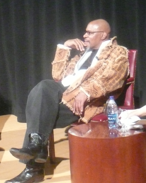 Avery Brooks - Avery Brooks, 2009