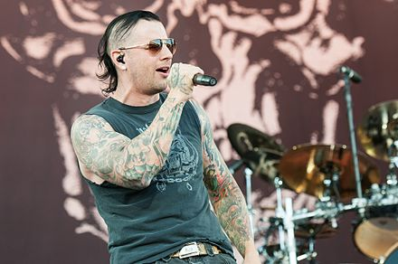 M. Shadows at Rock im Park , 2014 Avenged Sevenfold-Rock im Park 2014 by 2eight 3SC7926.jpg