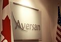 Aversan Inc. Office Sign.JPG