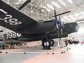 Avro Lincoln bomber RF398 - geograph.org.uk - 568351.jpg