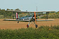 Avro Tutor 'K3241' (G-AHSA) (12837079984).jpg