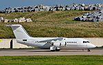 BAe 146-200 G-RAJJ IMG 8487 (9674459488).jpg