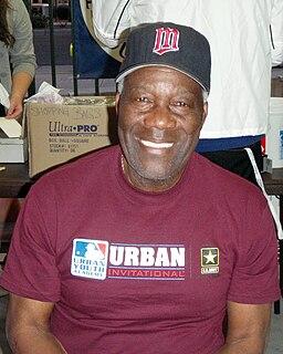 Mudcat Grant American baseball player