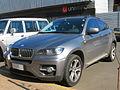 BMW X6 Xdrive30d 2012 (8861455935).jpg