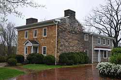 BRYAN MCDONALD JR HOUSE, TROUTVILLE, BOTECOURT COUNTY, VA.jpg
