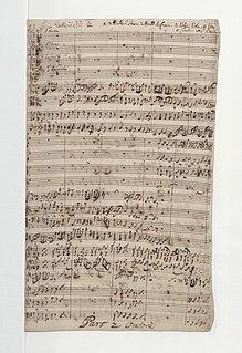 <i>Und es waren Hirten in derselben Gegend</i>, BWV 248 II