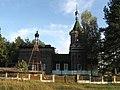 Babruysk Sikorskaga 38 (Church) 2.JPG