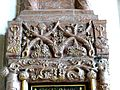 Bad Aussee Pfarrkirche - Sakramentshaus 3b.jpg