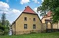 Bad Essen - Schloss Hünnefeld -BT- 06.jpg