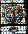 Bad Leonfelden Maria Bründl - Fenster 6a Maria Immaculata.jpg