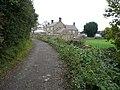Bagthorpe Farm - geograph.org.uk - 577178.jpg