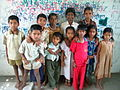 Bala Vihar kids, inside their classroom, at a village near Coimbatore.jpg