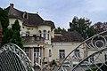 Balatonboglár, ehemaliges Hotel 2014-08.jpg