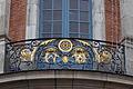 Balcony of the Capitole de Toulouse 03.JPG