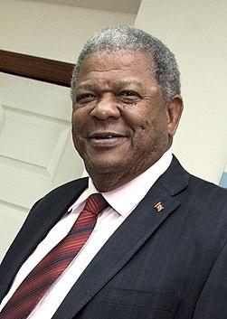 Prime Minister of Antigua and Barbuda