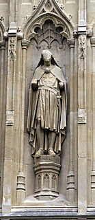 Baldwin of Forde 12th-century abbot and Archbishop of Canterbury