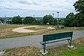 Ball field in North Park, Fall River Massachusetts.jpg