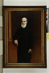 Retrato do Dr. Martinho Prado