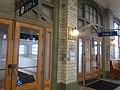 Baltimore Penn Station Baltimore Pennsylvania Station (16813440116).jpg