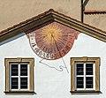 Bamberg Karmelitenkloster Sonnenuhr 9244353-PSD.jpg