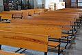 Bancs de l'església de Maria Auxiliadora, Alacant.JPG