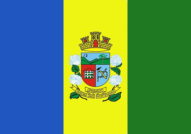 Ficheiro:Bandeira de Gramado.jpg