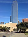 Bank of America Plaza Dallas 1.JPG