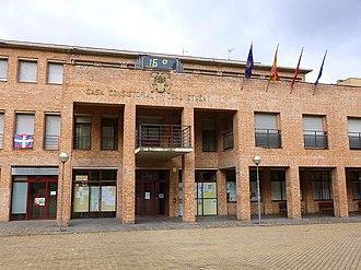 Barañáin - Town hall
