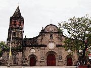 Barasoain church ~MVI~ (gaga over Mondo Marcos)