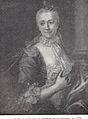 Barbara z Duninow Sanguszko, ok. 1770, Tarnow.jpg