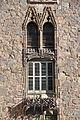 Barcelona, torre Bellesguard, d'Antoni Gaudí (1900-1909) (12726395993).jpg
