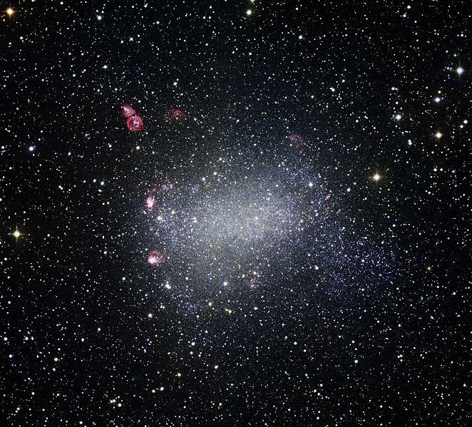 Galaxias tipos e imagenes taringa for Foto galassie hd
