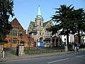 Barnet United Reformed Church - geograph.org.uk - 384404.jpg