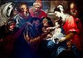 Bartolomeo Biscaino, Adoration des Mages.jpg