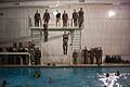Basic School officers sink or swim qual 130117-M-IX060-006.jpg